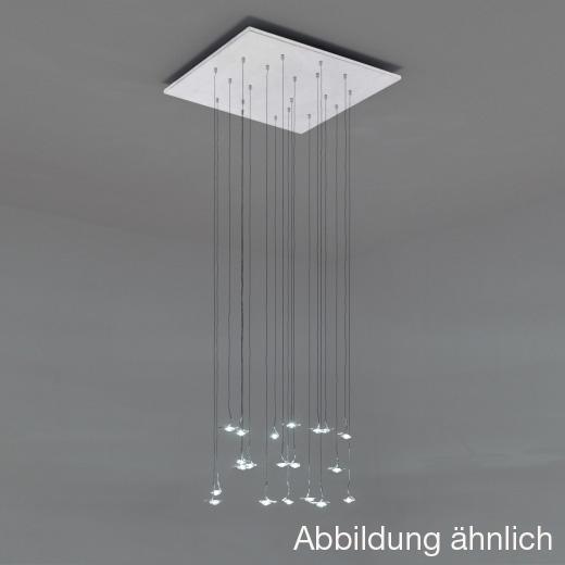 Catellani & Smith Jackie O Chandelier LED pendant light