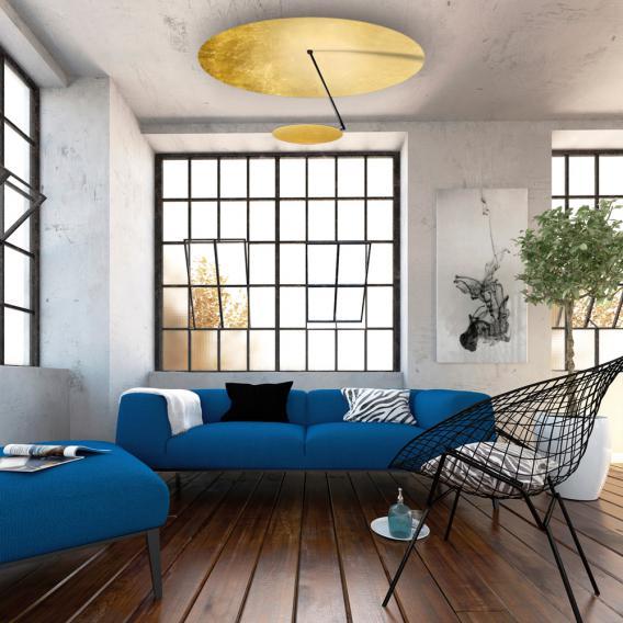 Catellani & Smith Lederam C180 LED ceiling light