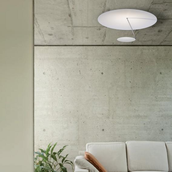 Catellani & Smith Lederam C180 LED ceiling light