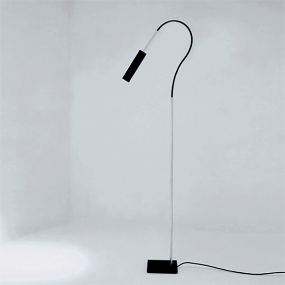 Catellani & Smith Lucenera 207 LED floor lamp