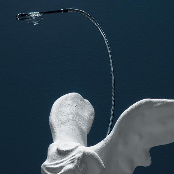 Catellani & Smith Nike LED table lamp
