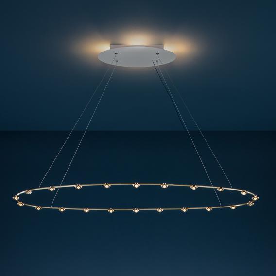Catellani & Smith Petit Lentilles LED pendant light