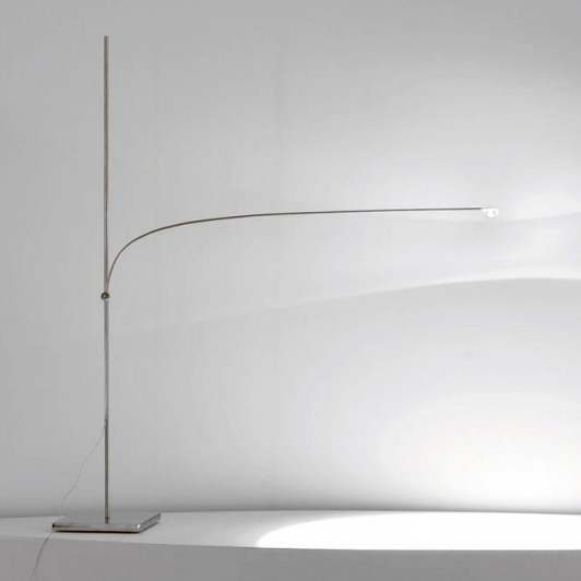 Catellani & Smith UAU T LED table lamp with dimmer