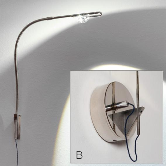 Catellani & Smith WA W mod. B LED wall light