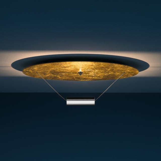 Catellani & Smith DiscO LED ceiling light