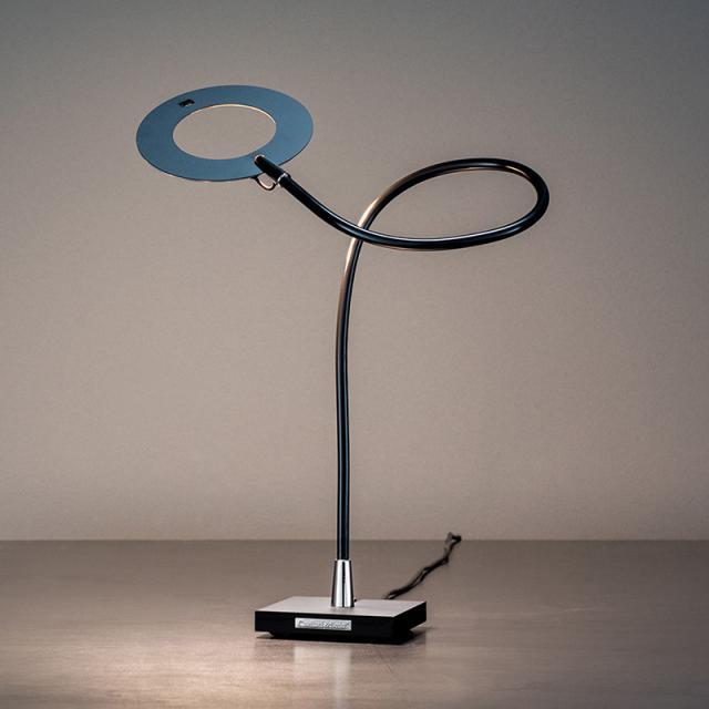 Catellani & Smith Giulietta USB LED table lamp
