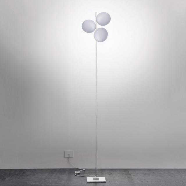 Catellani & Smith Lederam F3 LED floor lamp