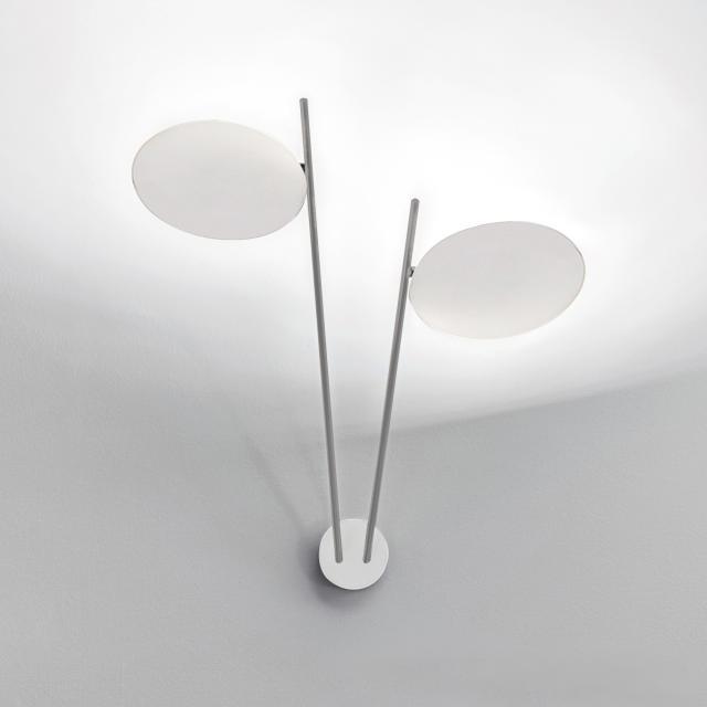 Catellani & Smith Lederam W2 LED wall light