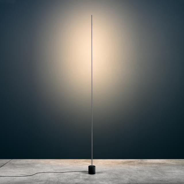 Catellani & Smith Light Stick F LED floor lamp with dimmer