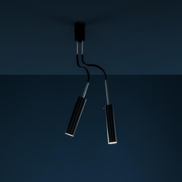 Catellani & Smith Lucenera 206 LED ceiling light