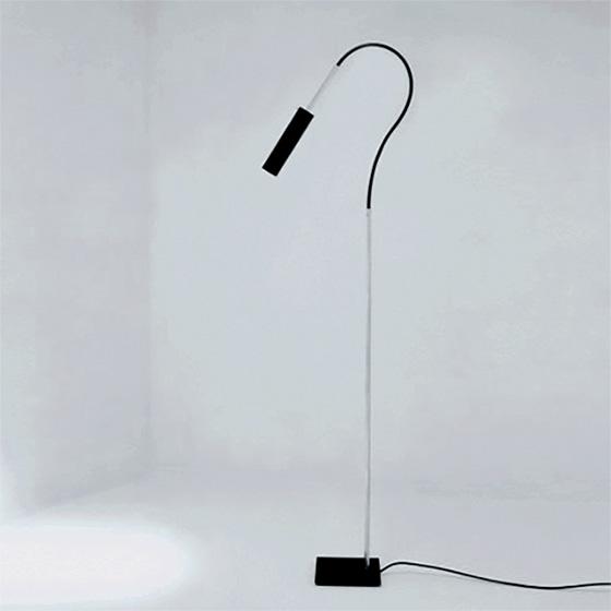 Catellani & Smith Lucenera 207 LED floor lamp