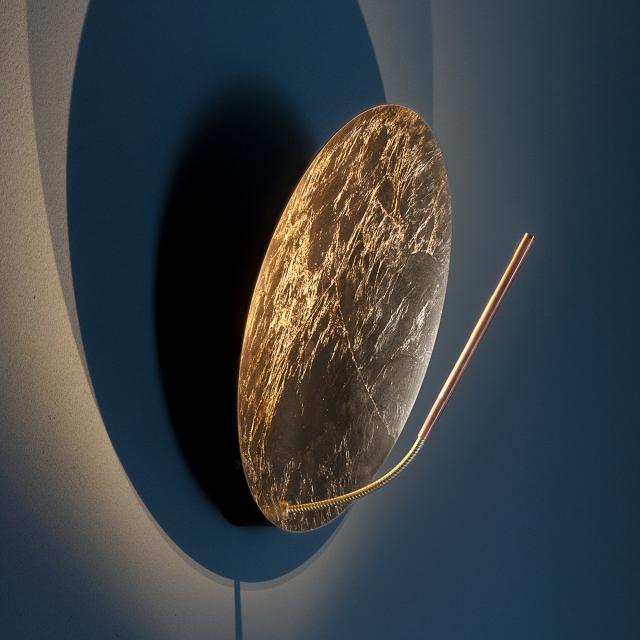 Catellani & Smith Luna LED 30 wall light