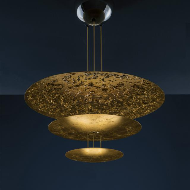 Catellani & Smith Macchina della Luce Mod. E LED pendant light