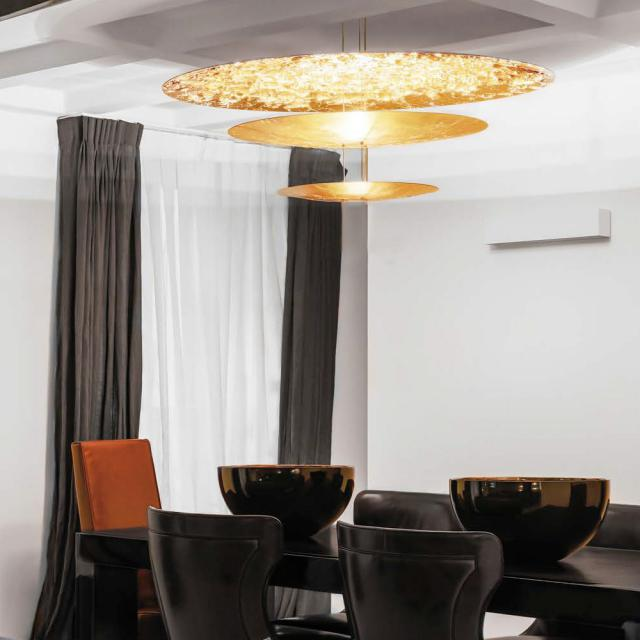 Catellani & Smith Macchina della Luce Mod. I LED pendant light