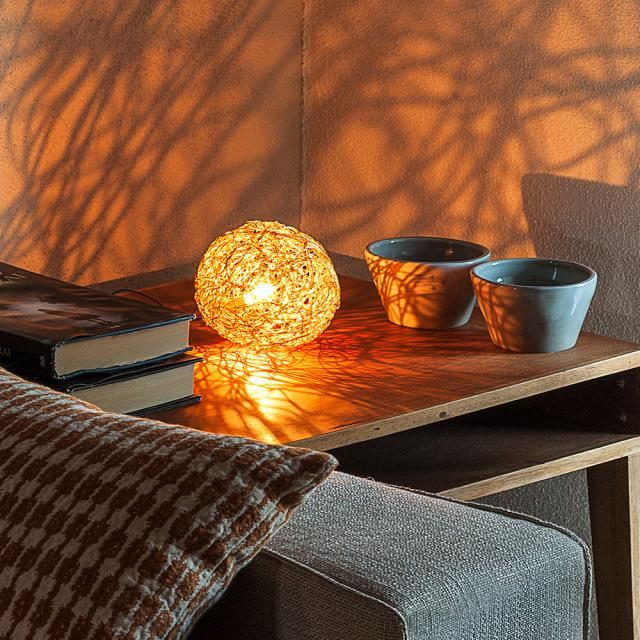 Catellani & Smith Sweet Light T table lamp with dimmer