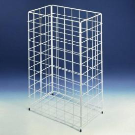 CWS ParadiseLine paper basket type 301, ca. 60 litre