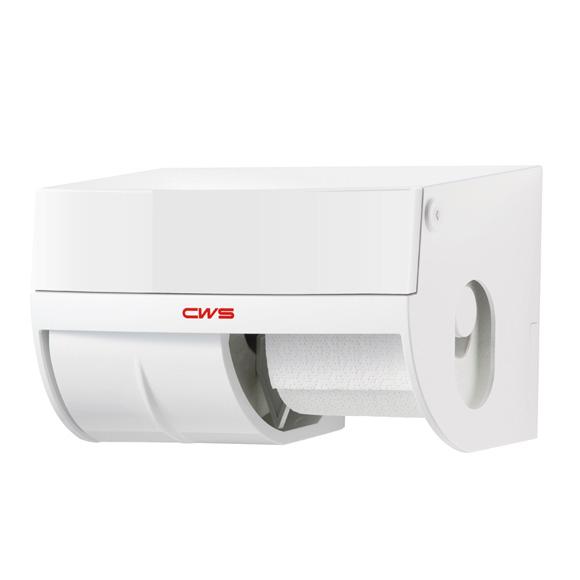 CWS ParadiseLine toilet paper dispenser Paradise Toiletpaper,