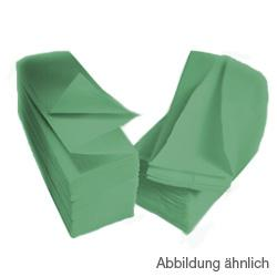 CWS ParadiseLine towels for paper towel dispenser carton of 3552 (24x148) sheets, green