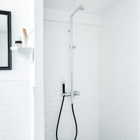 Damixa A-Pex thermostatic shower system