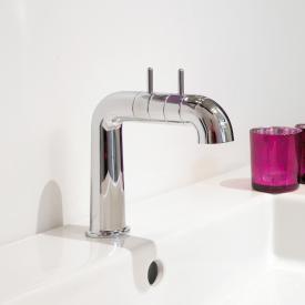 Damixa A-Pex washbasin fitting without waste set