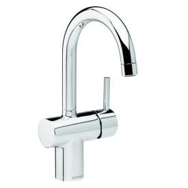 Damixa Osier basin mixer with X-Change fixture kit