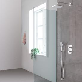 Damixa Pine HS 1 concealed thermostatic shower system