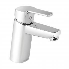 Damixa Pine single lever basin mixer medium without waste set