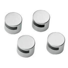 Damixa Series 48 4 mirror brackets chrome