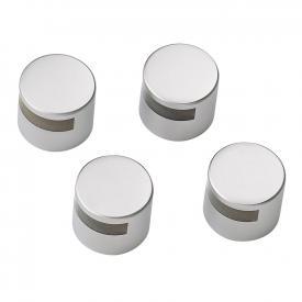 Damixa Series 48 4 mirror brackets chrome