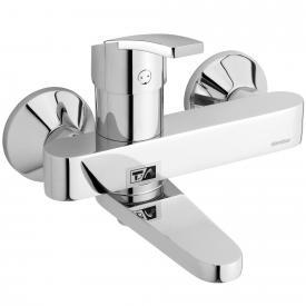 Damixa Slate single lever bath filler & shower mixer