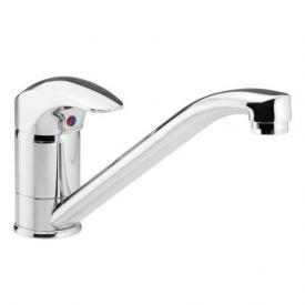 Damixa Space kitchen mixer for low pressure