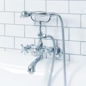 Damixa Tradition bath and shower mixer