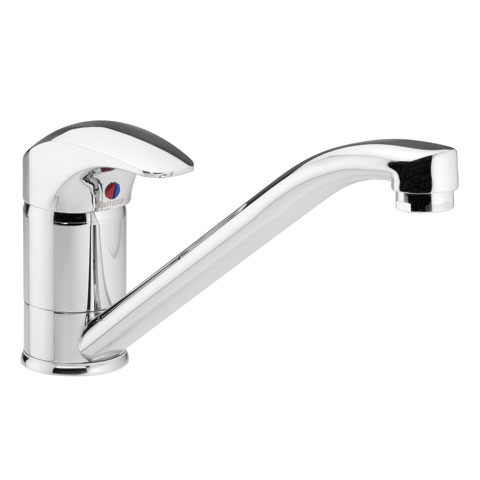 Damixa Space single lever kitchen fitting