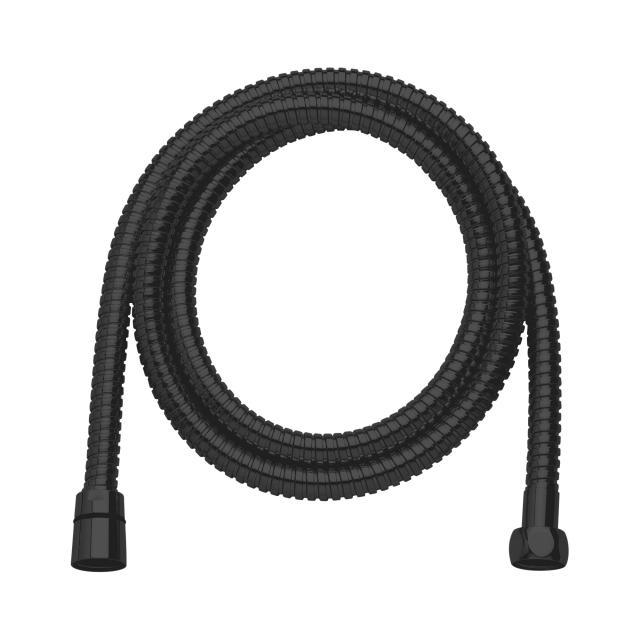 Damixa Universal metal shower hose L: 1500 mm, matt black