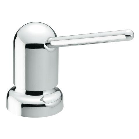 Damixa washing-up liquid dispenser chrome