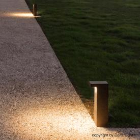 Delta Light Astrix LED bollard light