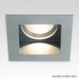Delta Light Carree II Hi S1 recessed light / spotlight