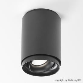 Delta Light Link S1 LED ceiling light / spotlight, single