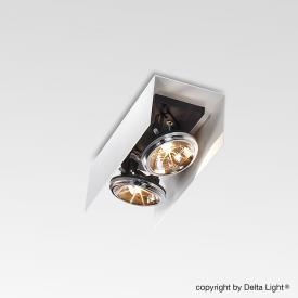 Delta Light Outfit U T50 ceiling light / spotlight