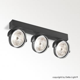 Delta Light Rand 311 T50 ceiling light / spotlight