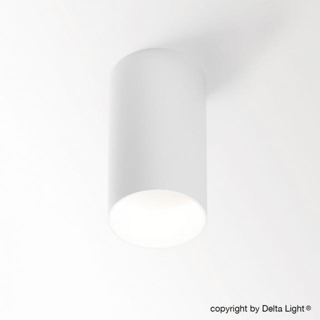 DELTA LIGHT Boxy R Hi ceiling light / spotlight