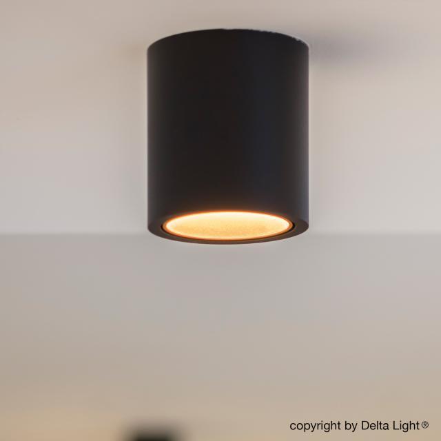 DELTA LIGHT Boxy R OK ceiling light / spotlight
