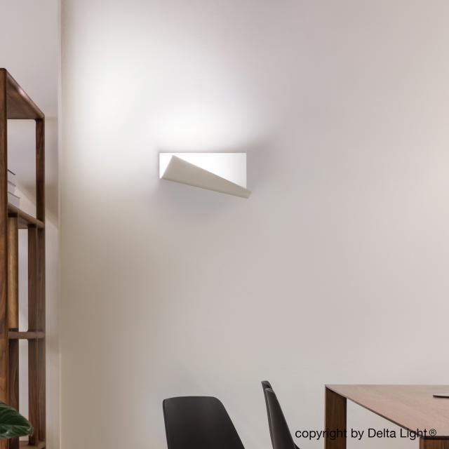 DELTA LIGHT Breess LED wall light
