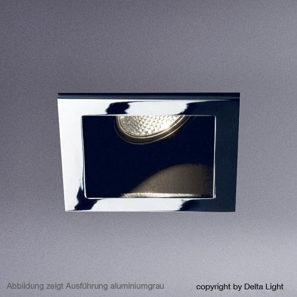 DELTA LIGHT Carree II OK Hi S1 recessed light / spotlight