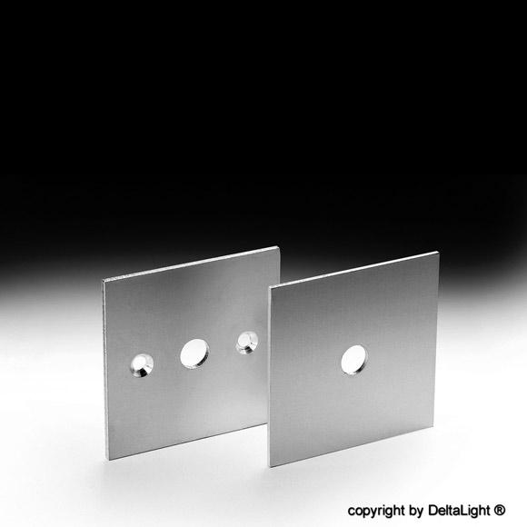 DELTA LIGHT Coverset S, coverplate