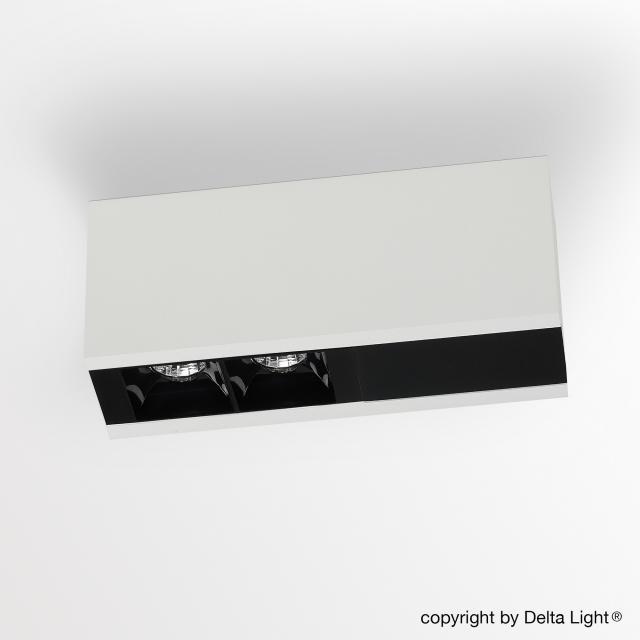 DELTA LIGHT DOT.COM L2 ON LED ceiling light / spotlight