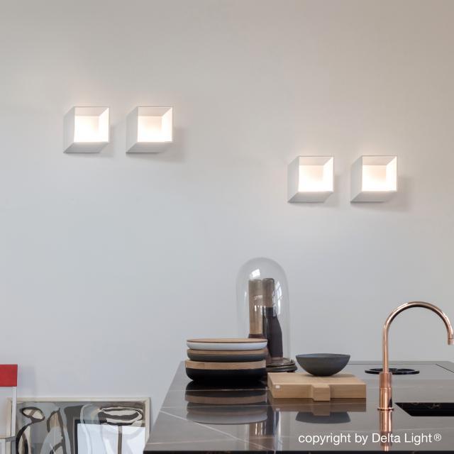DELTA LIGHT Forty-5 LED wall light