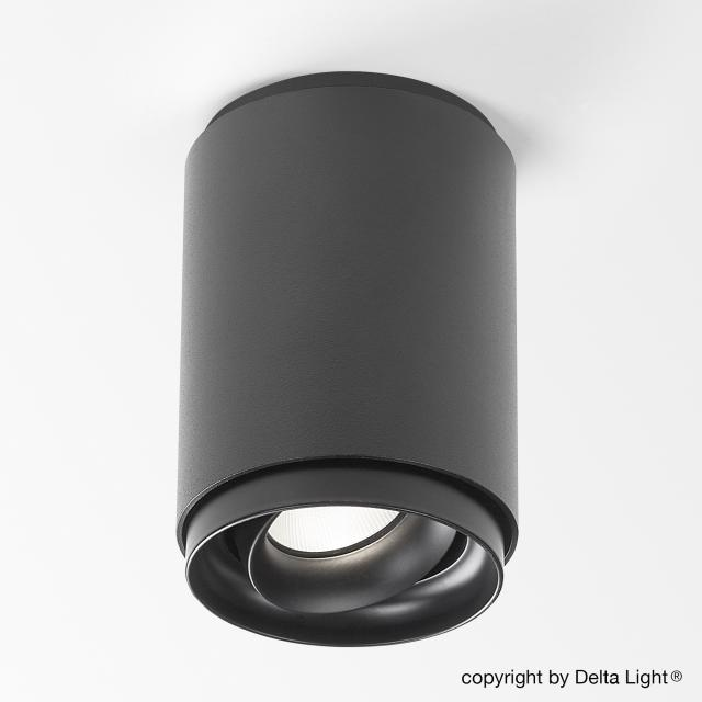 DELTA LIGHT Link S1 LED ceiling light / spotlight, single