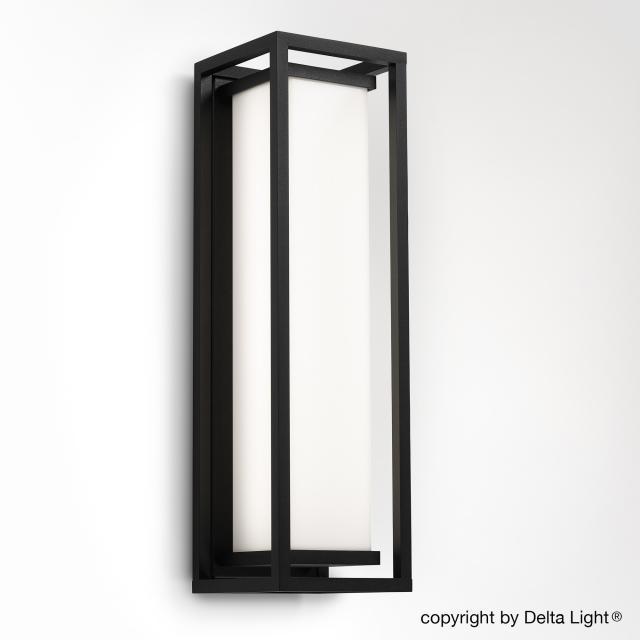 DELTA LIGHT Montur L PC LED wall light
