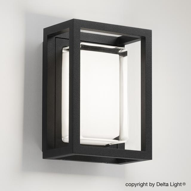 DELTA LIGHT Montur Mini M LED wall light